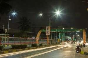 台达60万盏LED路灯助力雅加达智慧城市发展网链